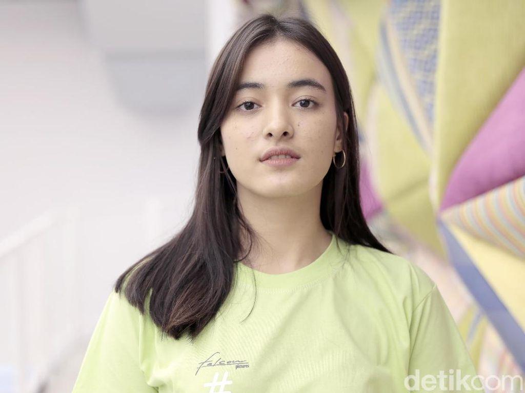Juara Miss Celebrity, Mawar de Jongh Kini Moncer di Dunia Film