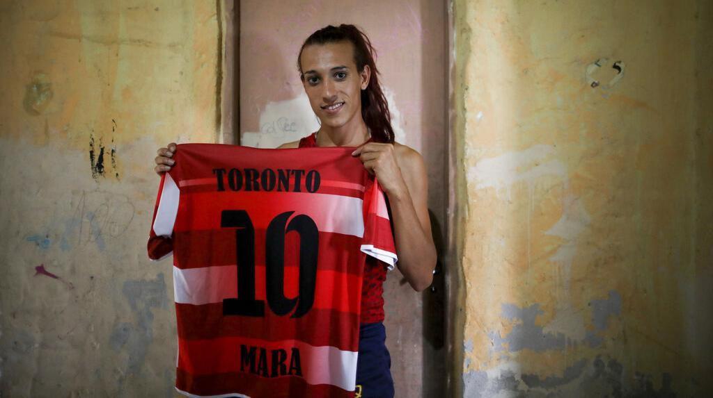 Ini Sosok Transgender yang Siap Cetak Sejarah di Sepakbola Argentina