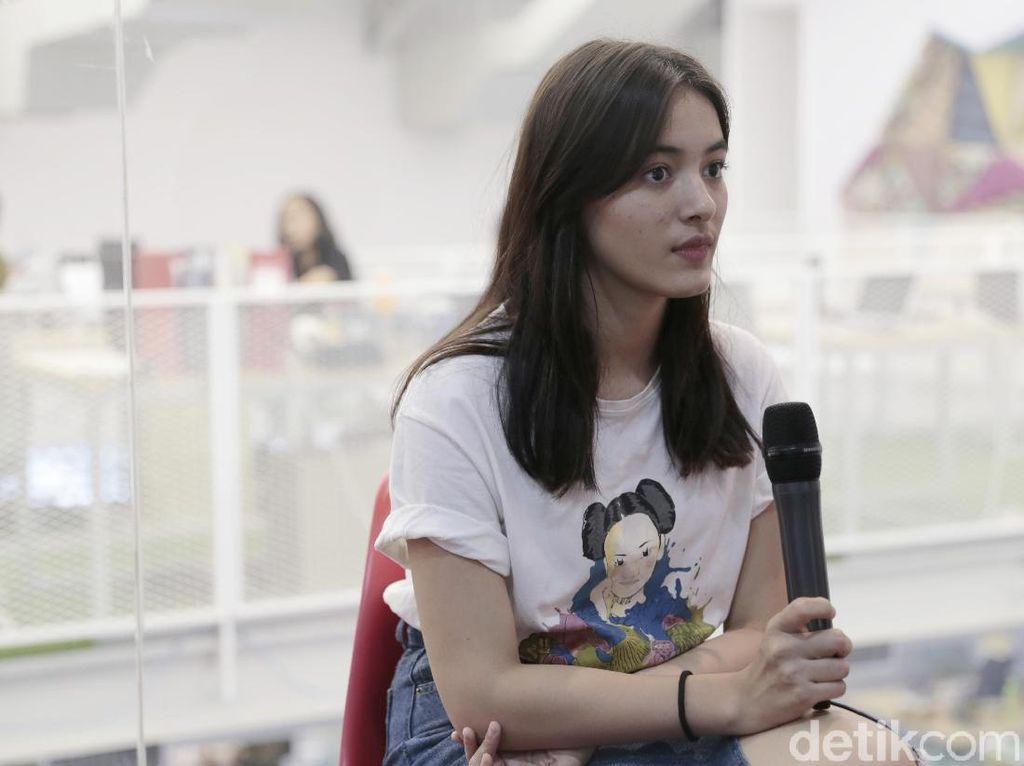 Cerita Mawar de Jongh Hadapi Serangan Netizen