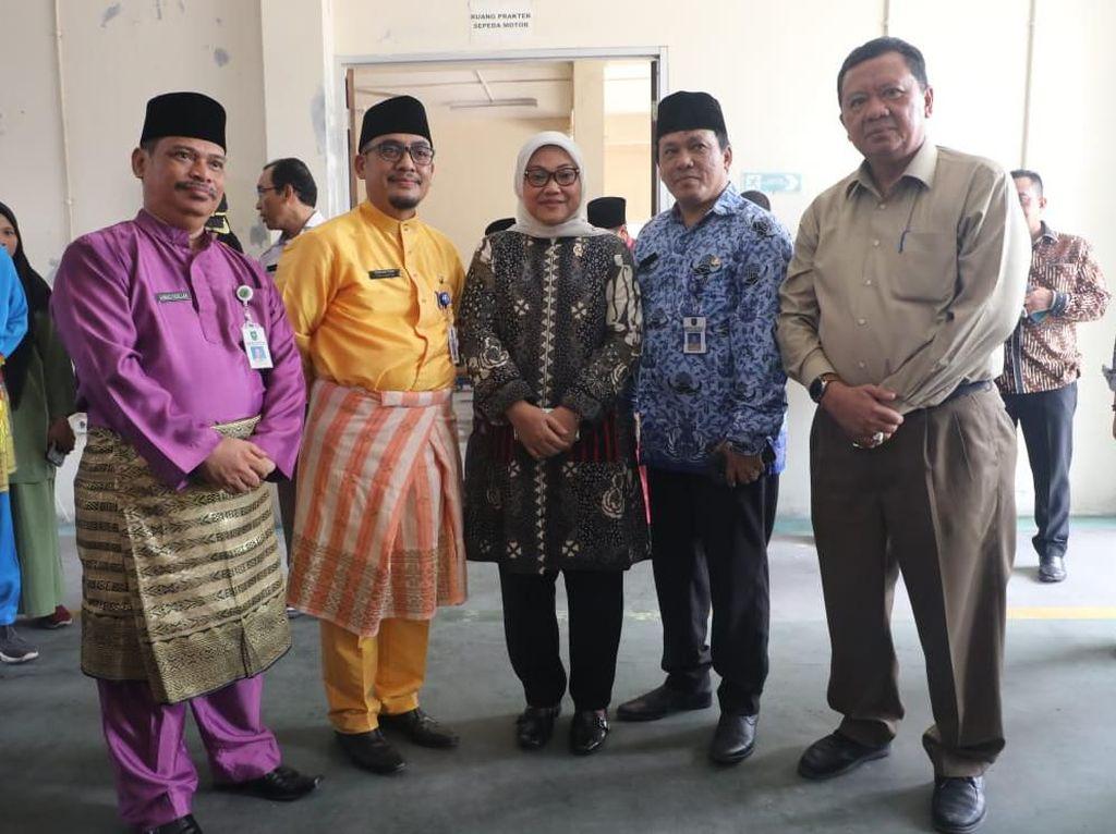 Kemnaker Ajak Akademisi Bangun SDM di Era Industri 4.0
