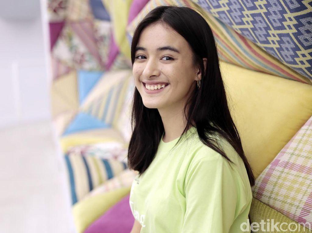 Puteri Indonesia Pariwisata hingga Mawar de Jongh Ingatkan Kesehatan Bersama