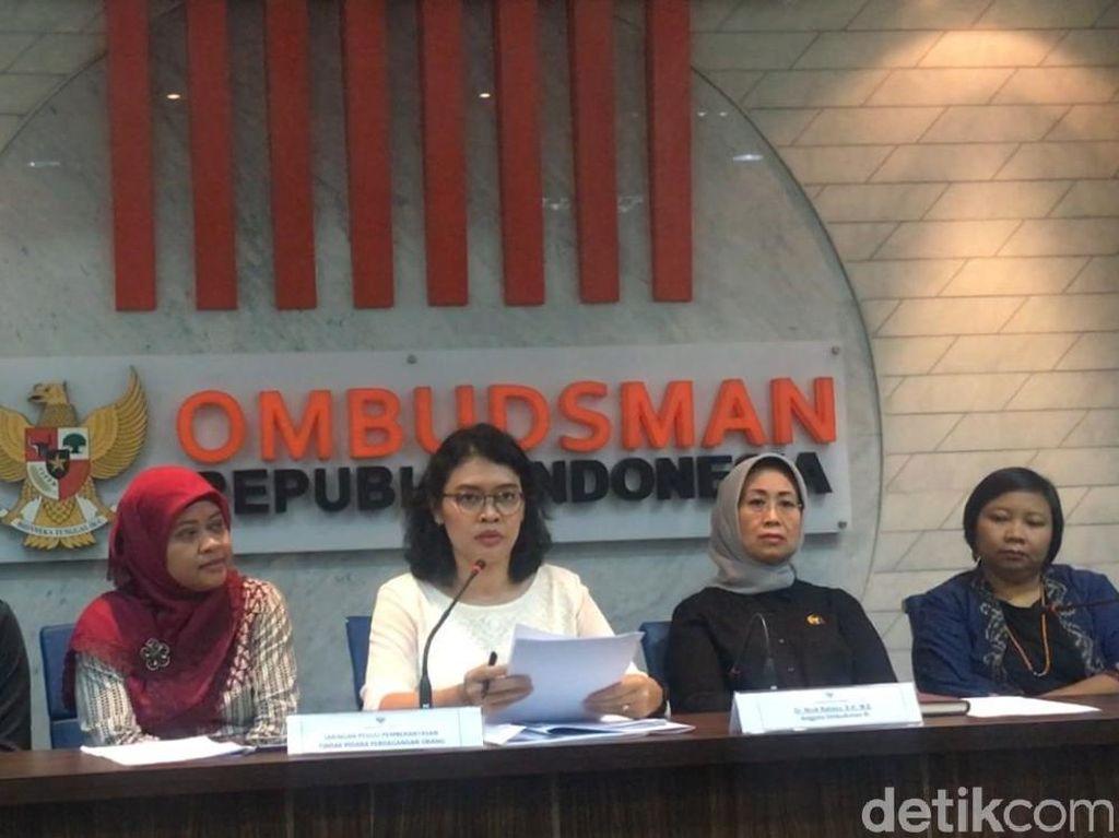Pegiat Pemberantasan TPPO Adukan Isu Penjebakan PSK oleh Andre ke Ombudsman