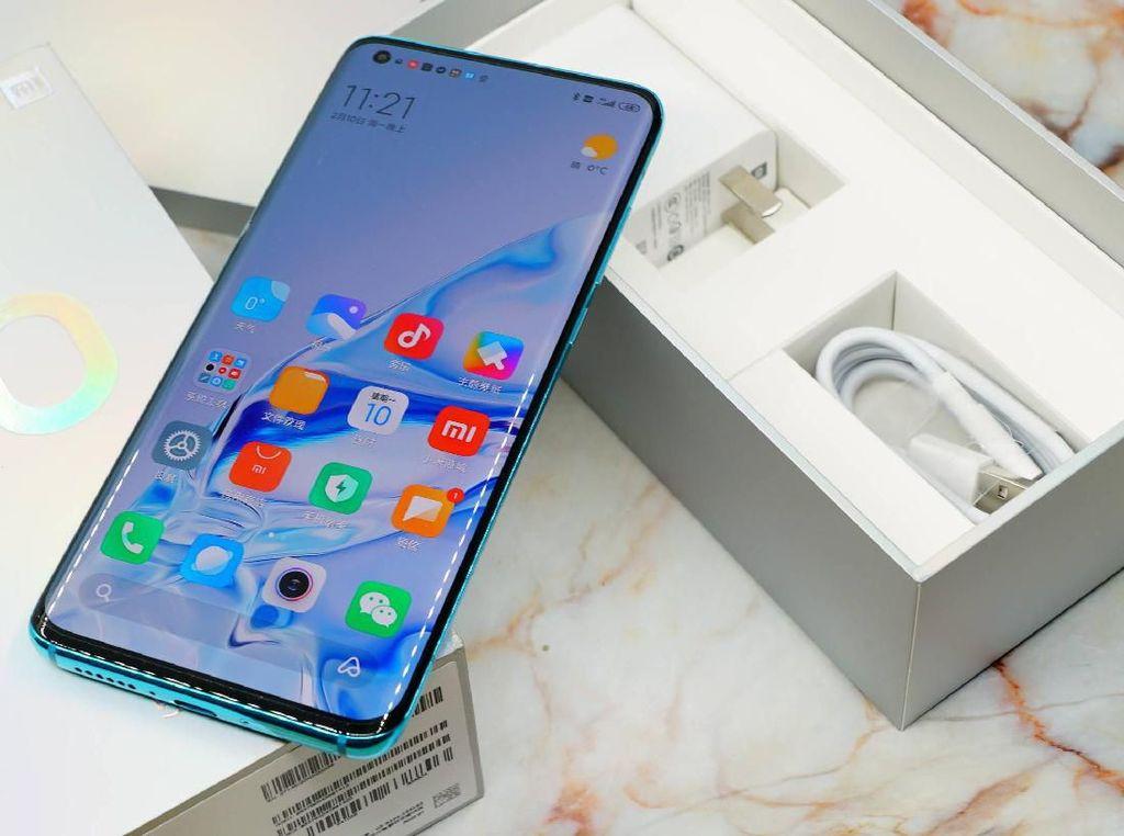 Xiaomi Update Mi Camera App, Ada Fitur Baru