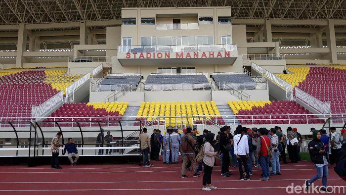 Stadion Manahan