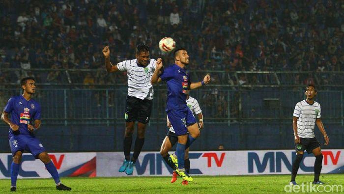 Persela Lamongan - Arema FC