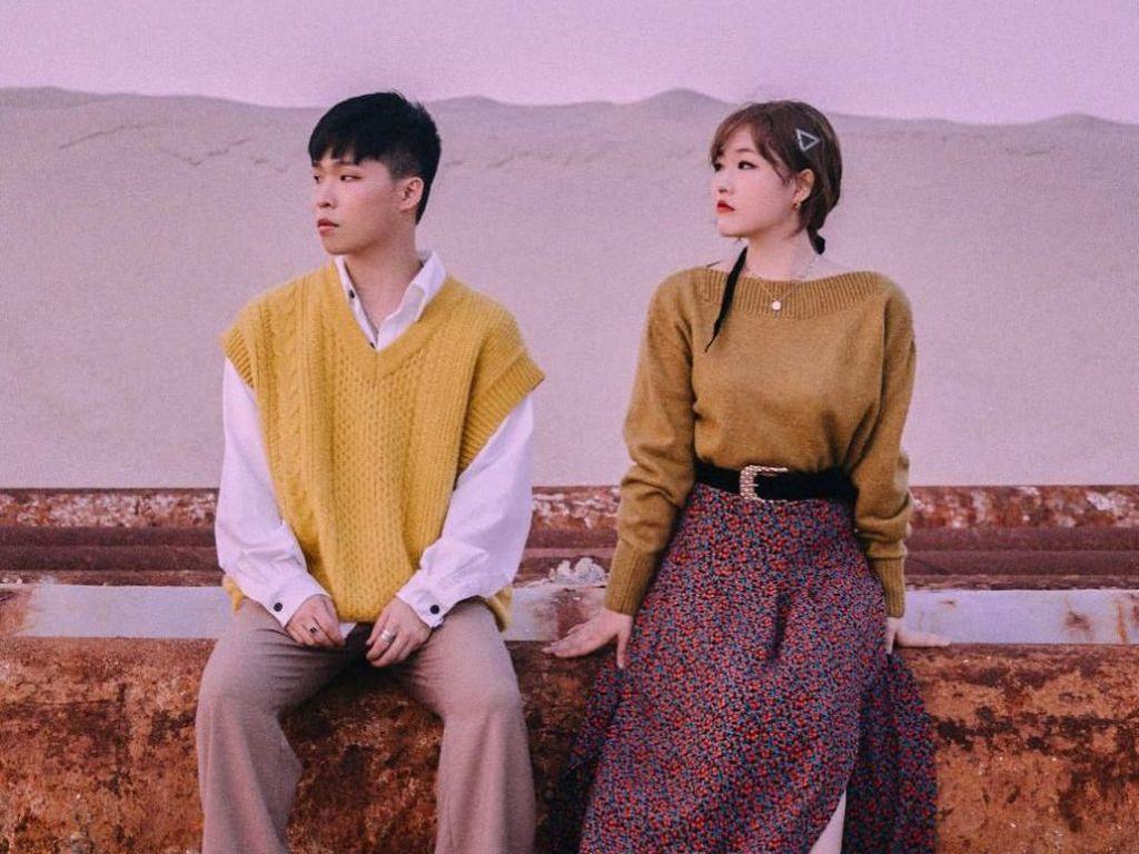 Konser AKMU di Korea Batal karena Virus Corona