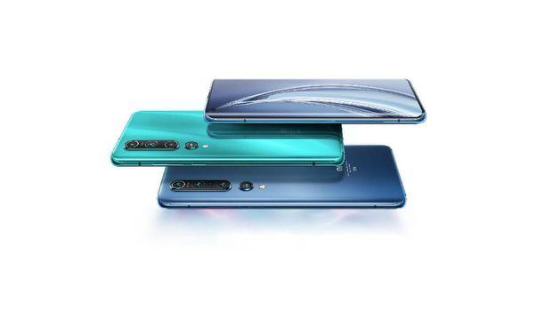 Ini Spesifikasi Mi 10 Pro, Ponsel Penantang Galaxy S20 Ultra