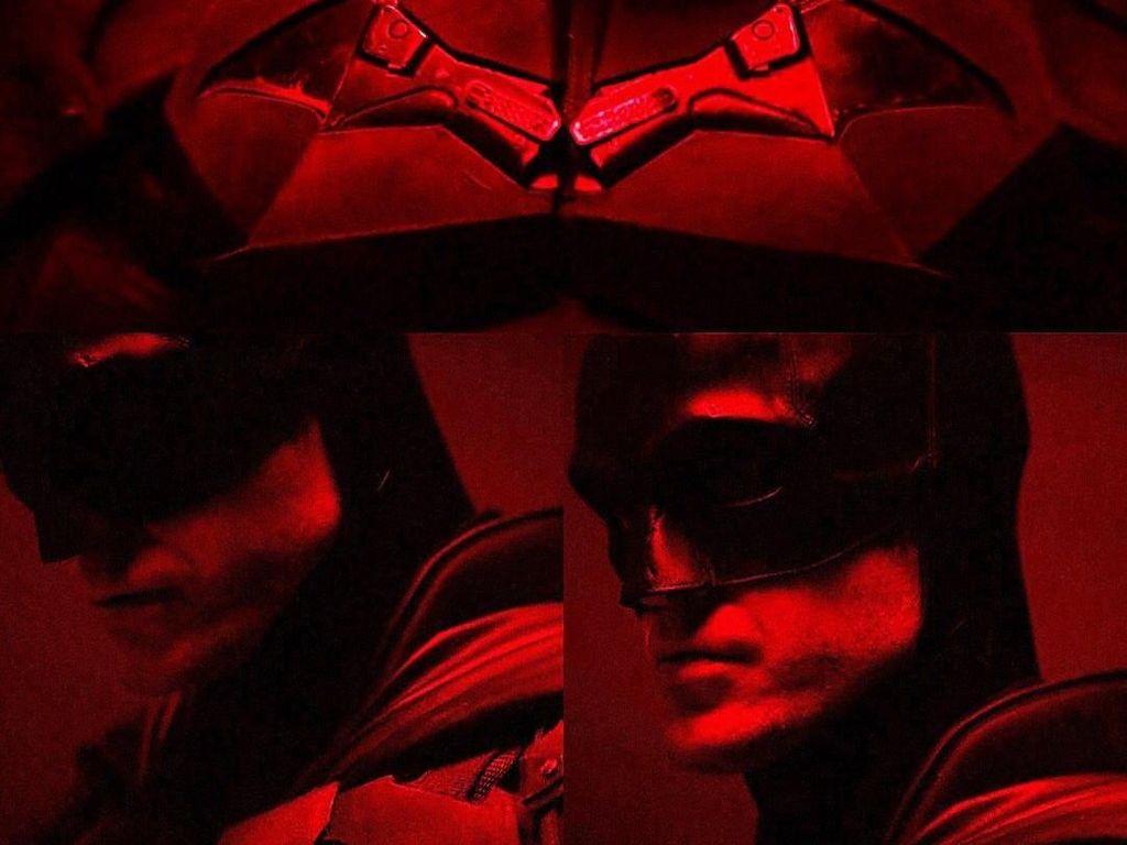 Kostum Batman Baru Terinspirasi dari Komik yang Rilis 80 Tahun Lalu