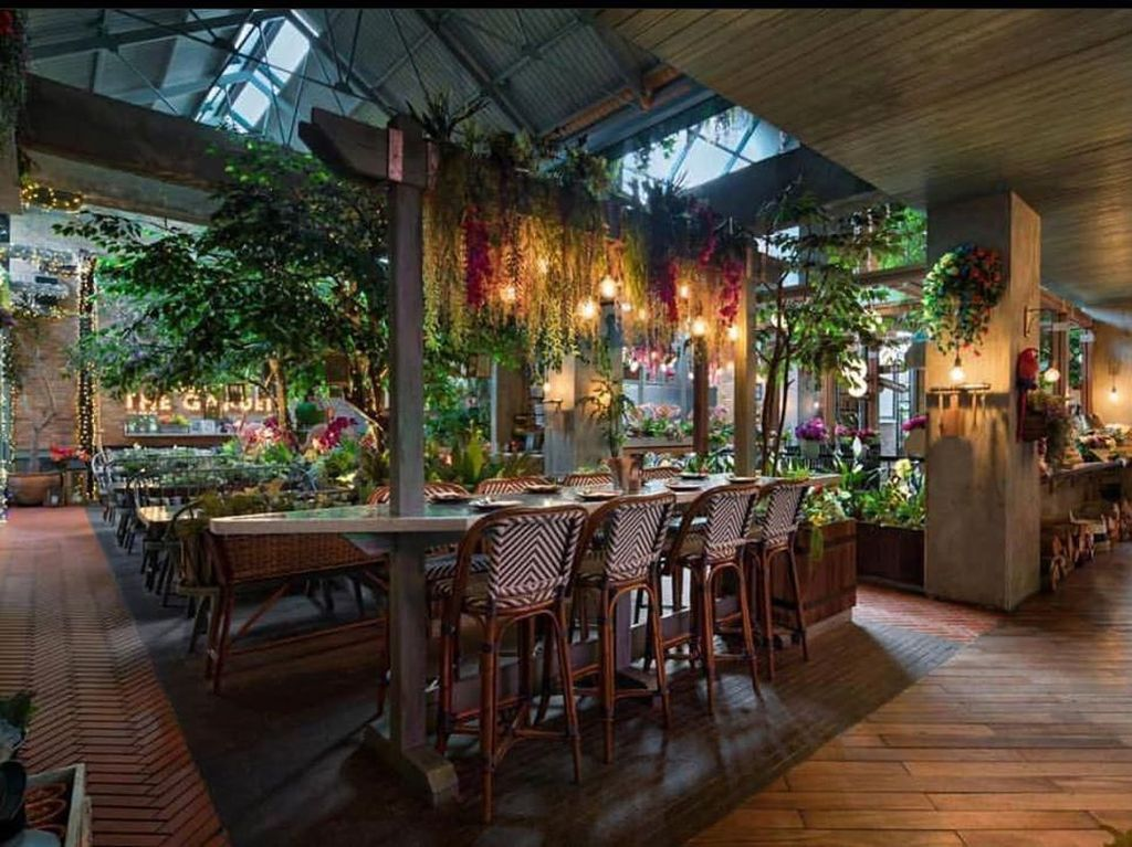 Jalan-jalan ke PIK, Ini 5 Tempat Makan Romantis untuk Disambangi