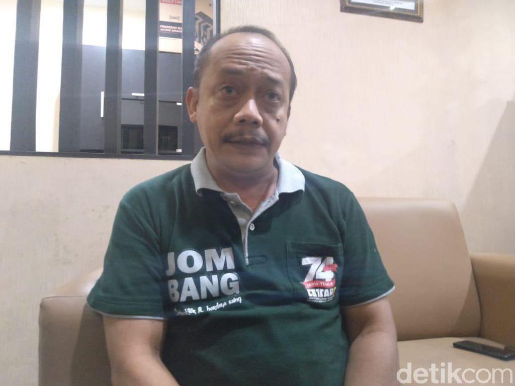 Pria Gangguan Jiwa yang Kubur Pamannya Sendirian Tak Dirawat di RSJ
