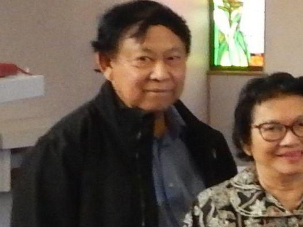 Dia ke Gereja, Saya ke Masjid, Pasangan RI di Adelaide Rayakan 50 Tahun Pernikahan
