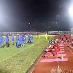 Tak Muncul di Latihan Perdana Timnas Senior, Indra Sjafri ke Mana?