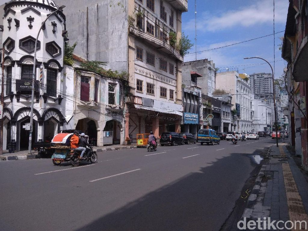 Pemko Medan Mau Bikin Kota Tua Bak Semarang, DPRD: Jangan Kebanyakan Rencana!