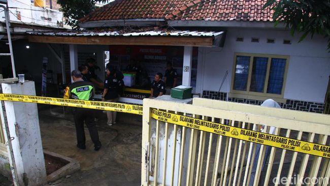 Polisi Dalami Kemungkinan Klinik Aborsi Jakpus Buang 903 Janin ke Septic Tank