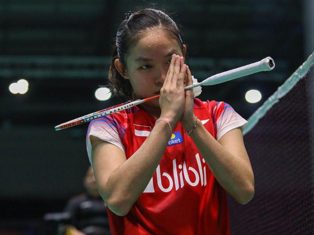 Spain Masters 2021: 14 Wakil Indonesia Incar Tiket Perempatfinal