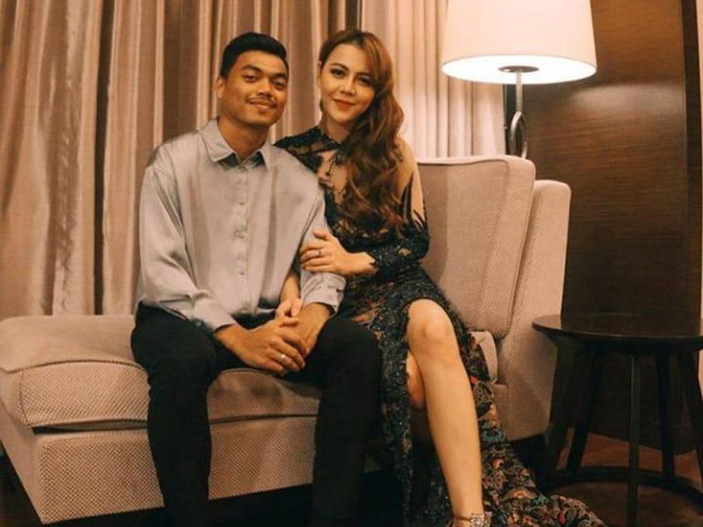 Terungkap! Ratu Rizky Nabila Nikah Siri Dulu dengan Bintang Persija