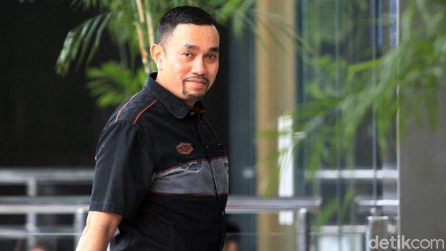 Ahmad Sahroni Klaim Tak Tahu soal Kasus Bakamla: Penyidik KPK Sampai Bingung