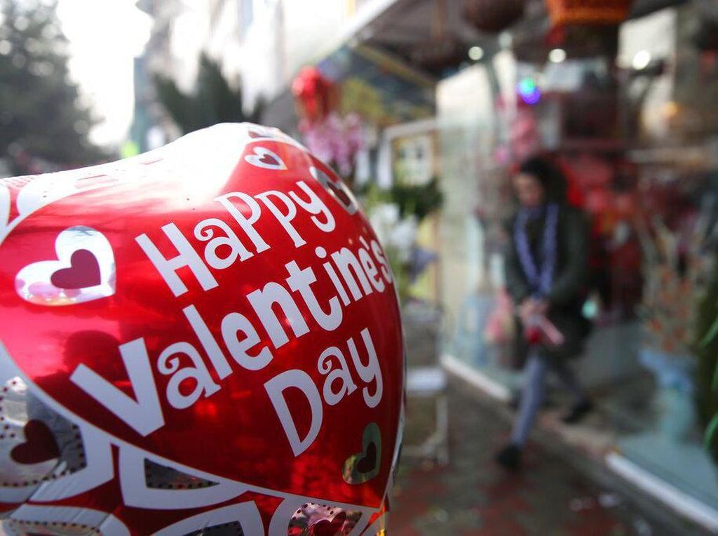 Buat Kamu yang Jomblo, Ini Tips Buat Ramaikan Valentine
