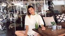 Jennifer Bachdim Punya Body Goals, Intip Menu Sehat Pilihannya