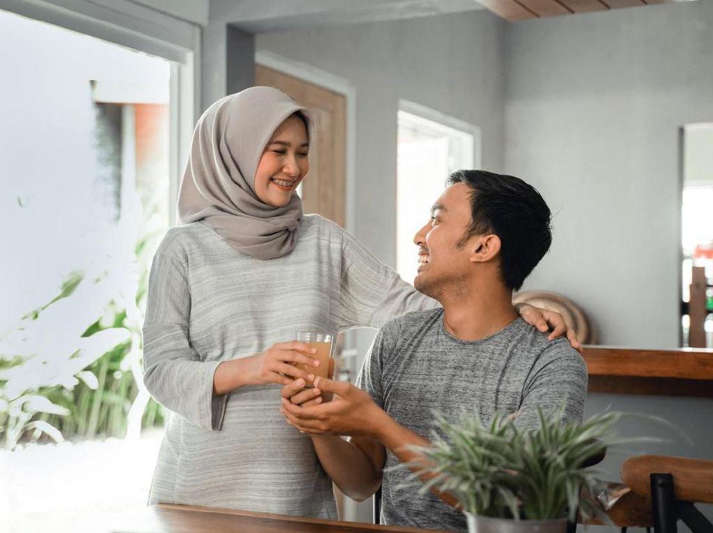 RUU Ketahanan Keluarga dan Tugas Suami-Istri Menurut Hadits Rasulullah
