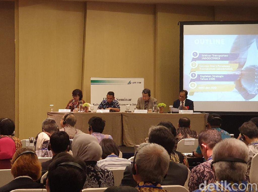Kata Ahli Terkait Dukungan Transportasi ke Pariwisata Jakarta
