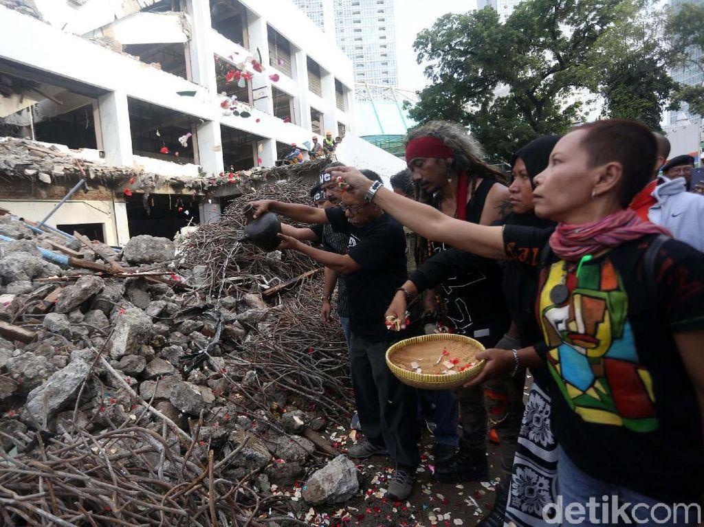 Dewan Kesenian Jakarta Bersuara soal Revitalisasi TIM