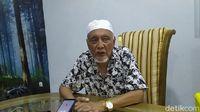 Eks Presiden ISIS Indonesia: Tidak Benar WNI Eks ISIS Ingin Pulang