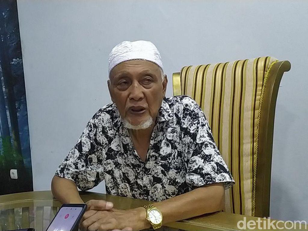 Video Eks Presiden ISIS Indonesia Bicara Soal Kepulangan ISIS Eks WNI