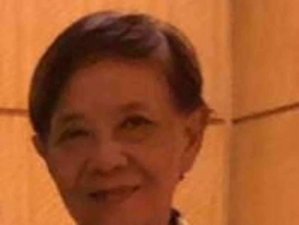 Legenda Bulutangkis Tati Sumirah Tutup Usia
