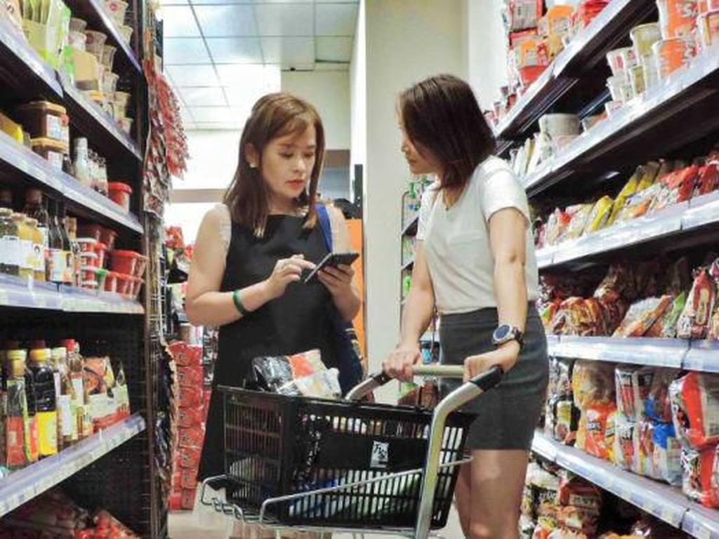 Korbankan Waktu dan Bensin: Warga China di Adelaide Bantu yang Tak Boleh Keluar Rumah