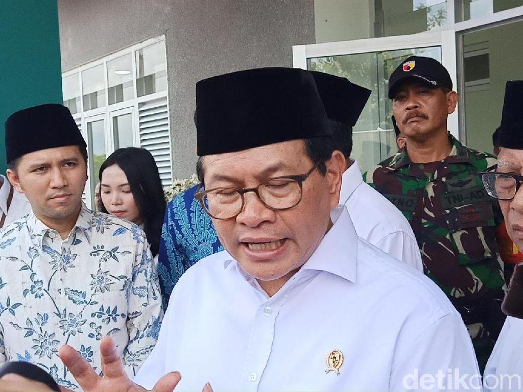 Soal Jokowi Takut ke Kediri yang Dianggap Pramono Anung Sebagai Candaan