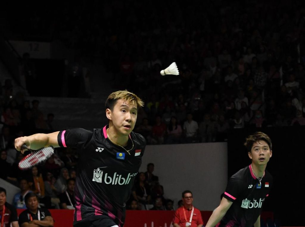 All England 2020: The Minions Melangkah ke Perempatfinal