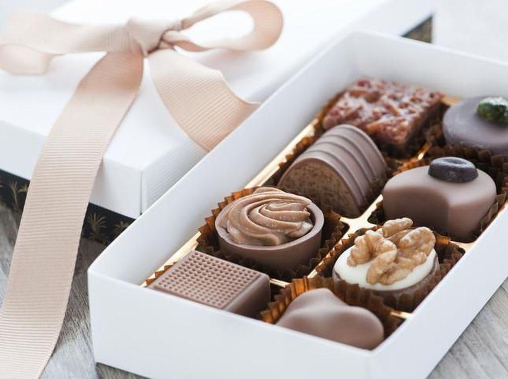 5 Alasan Cokelat Identik dengan Valentine, Bikin Happy hingga Tingkatkan Gairah Seks