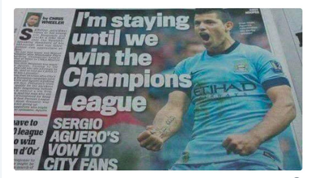Ramai Meme Manchester City Kena Sanksi UEFA