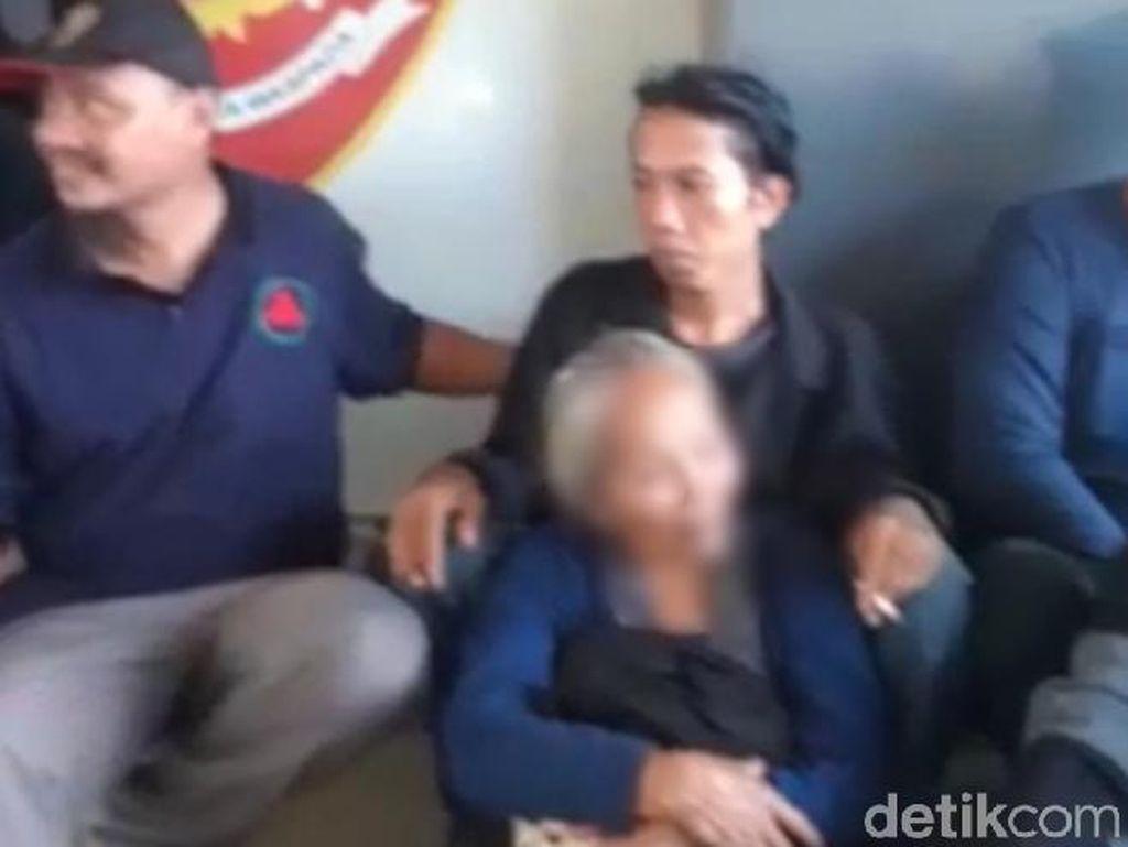 Kasih Ibu dan Istri Luluhkan Santang Preman Yogya Tunduk ke Polisi
