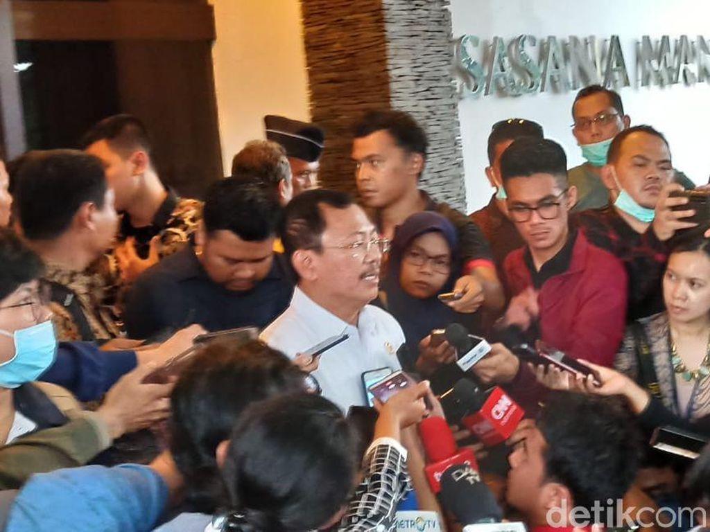 Indonesia Kebal Corona COVID-19, Menkes: Semua karena Doa!