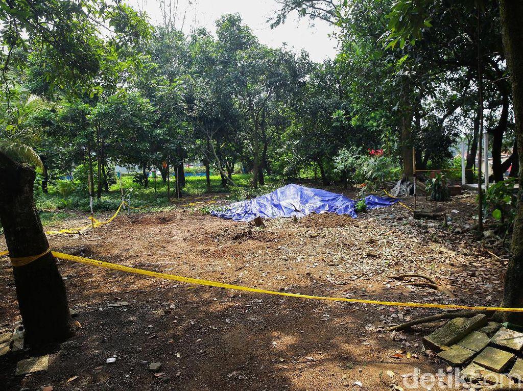 Polisi-Bapeten Selidiki Asal Limbah Radioaktif di Batan Indah