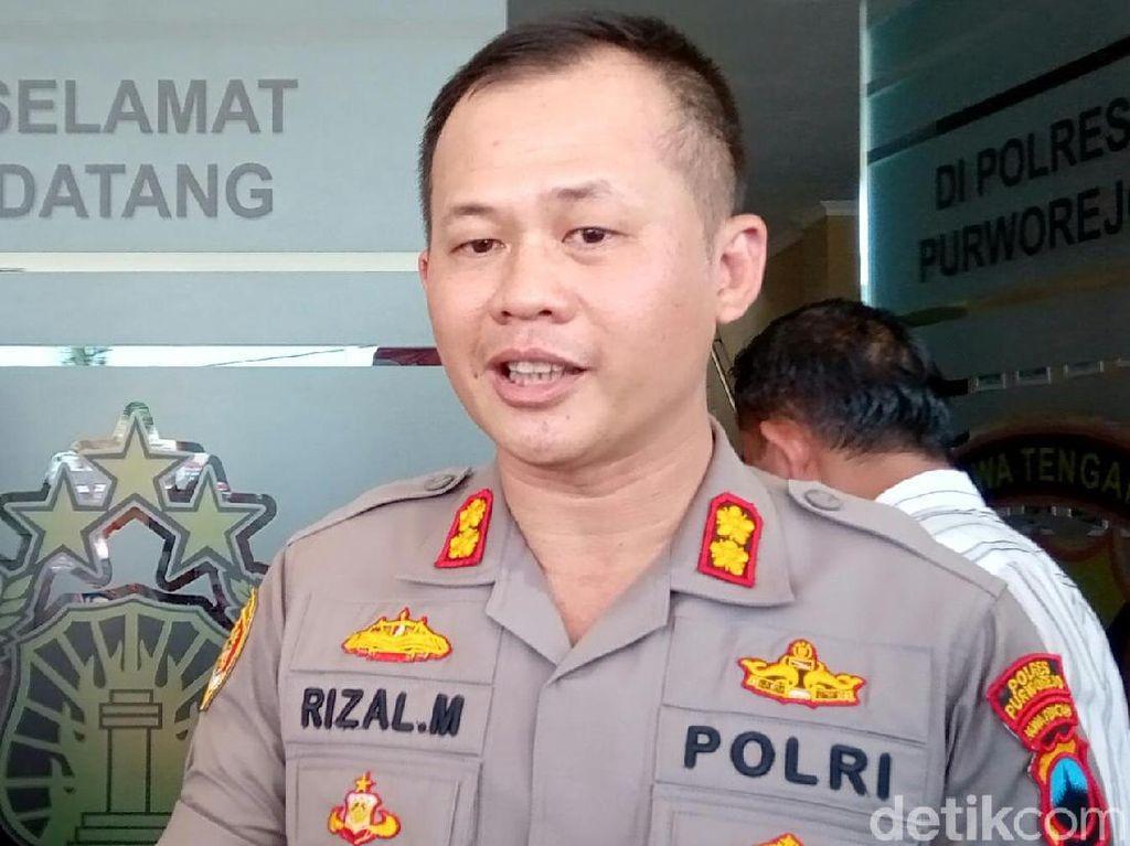 Diadukan ke Polda Jateng Buntut Bentrok Wadas, Kapolres Purworejo: Siap!