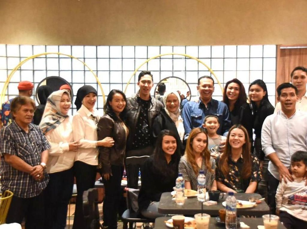 Ketua MPR Dorong Kalangan Milenial Majukan Dunia UMKM