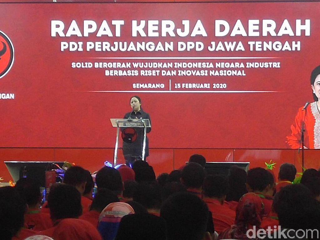 Calon Kepala Daerah Jagoan PDIP Bakal Dibocorkan Pekan Depan