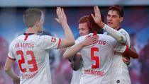 Mourinho: RB Leipzig Kuat Banget