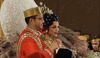 Emas 20,2 Gram dan Uang 88 Riyal jadi Mahar Pernikahan Cucu Soeharto