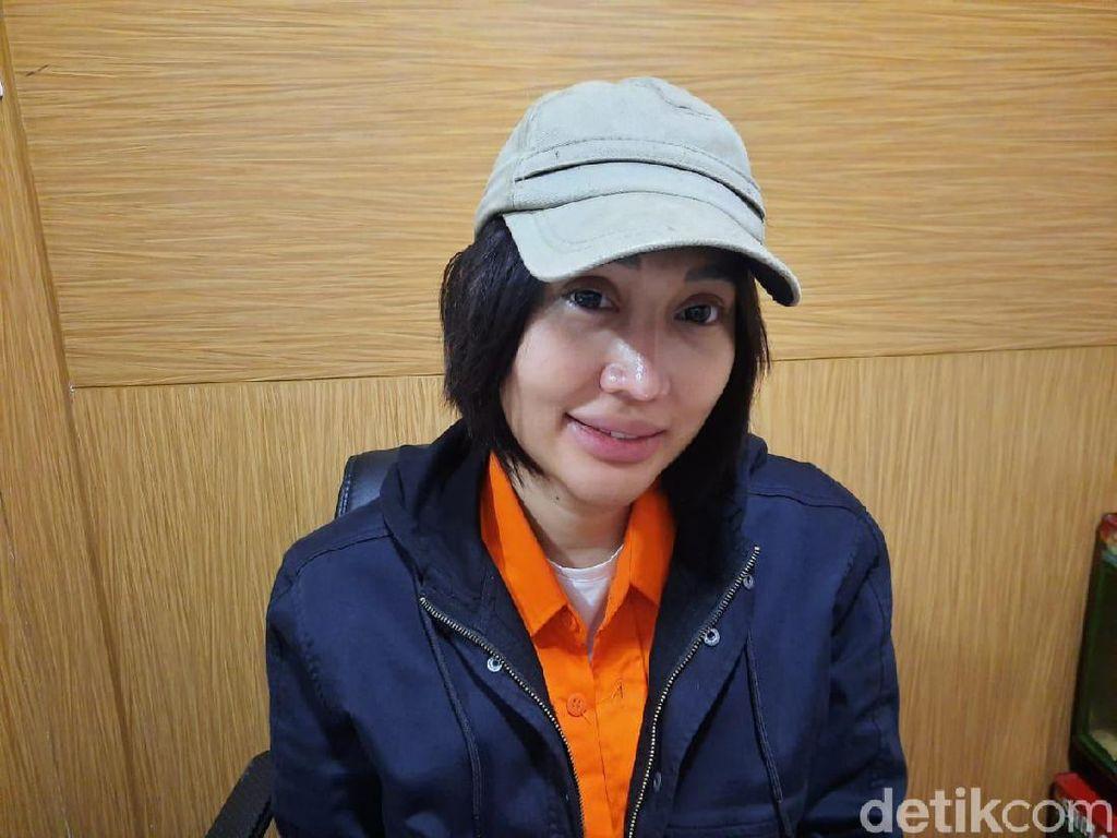 Lucinta Luna Dipindahkan ke Rutan Pondok Bambu, Penjara Khusus Perempuan