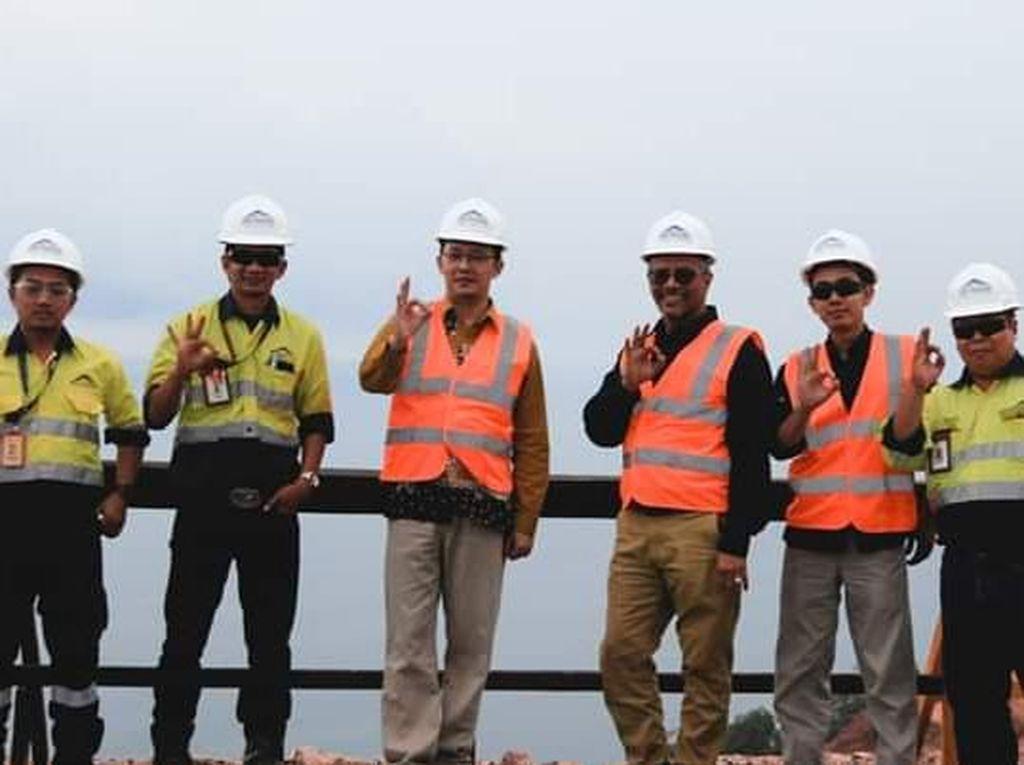 Komnas HAM Pantau Proses Pertambangan Emas di Banyuwangi