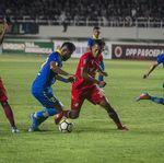 Persis Solo Vs Persib Bandung: Pangeran Biru Menang 2-0