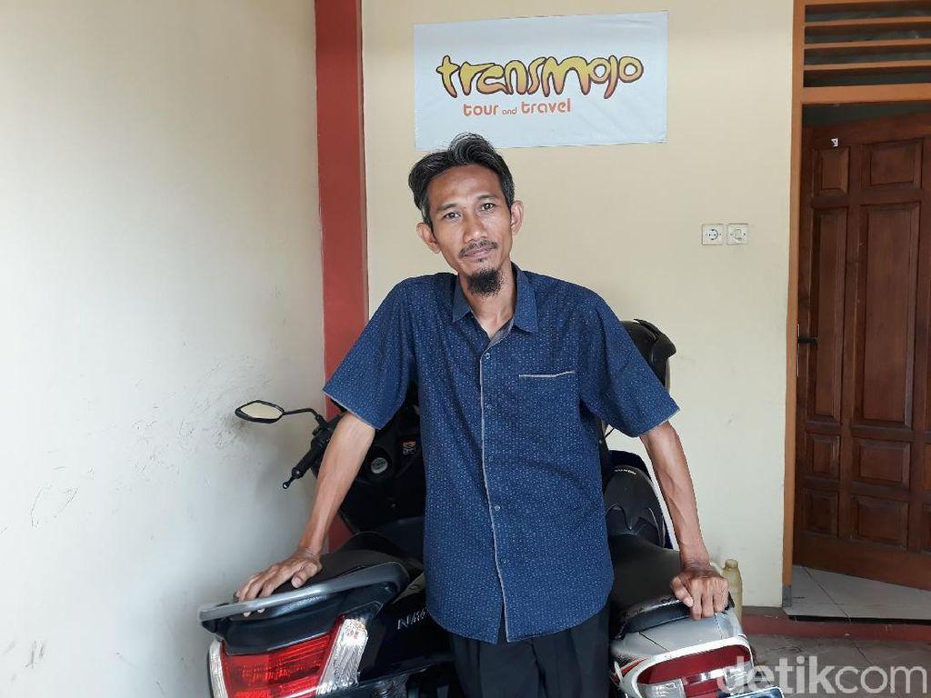 Bertaruh Nyawa Komunitas Rental Motor Indonesia Mengejar Motor Curian