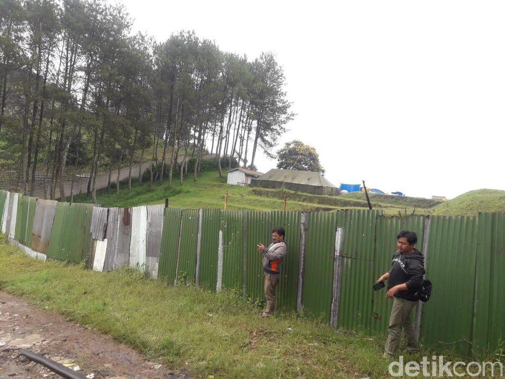 Bupati Aa Tak Masalahkan Waterboom Dibangun di Sesar Lembang, Tapi...