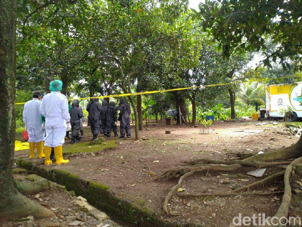 Batan Jelaskan Radiasi Limbah Radioaktif di Batan Indah Sudah Turun 70%