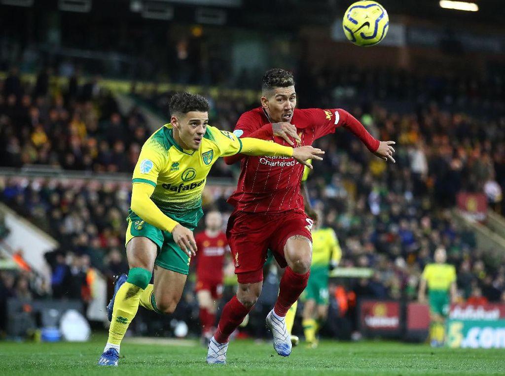 Angin yang Sempat Menyulitkan Liverpool