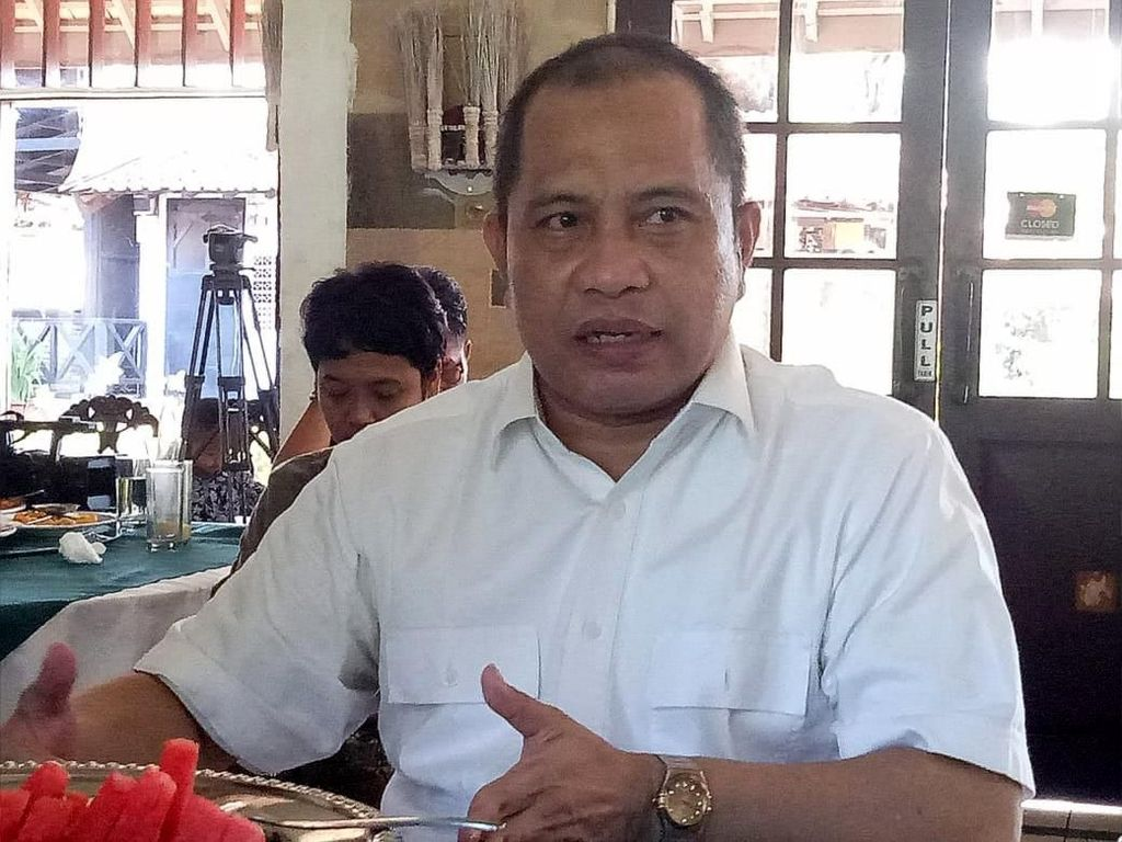 Merebut Peluang Ekonomi Indonesia Secara Geopolitik